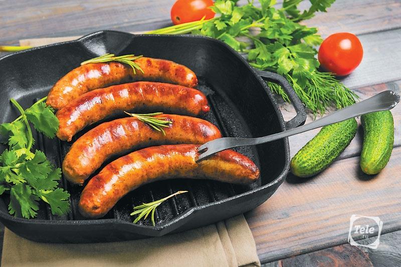 рецепты колбасы купаты