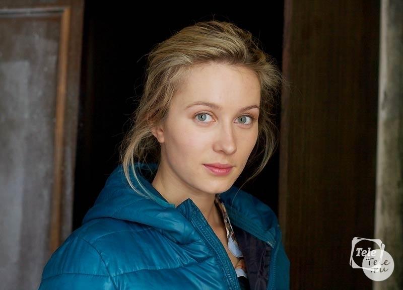 Голая Кристина Казинская - Блог о сиськах