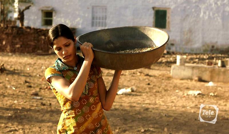 индийский фильм про бедную девушку и богатого парня
