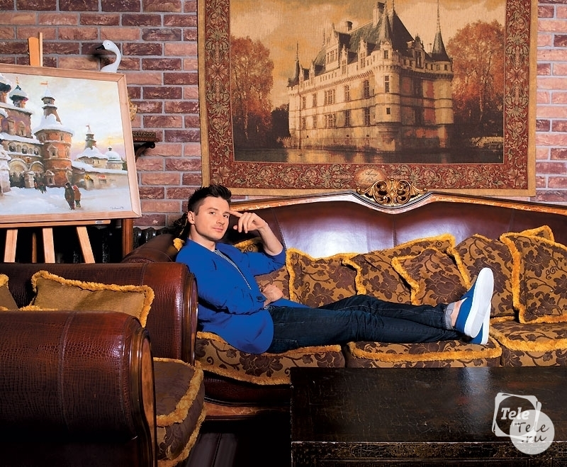 Кто главная поклонница творчества Сергея Лазарева? Какую девушку он хотел...