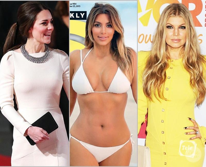 как похудели звезды шоу бизнеса