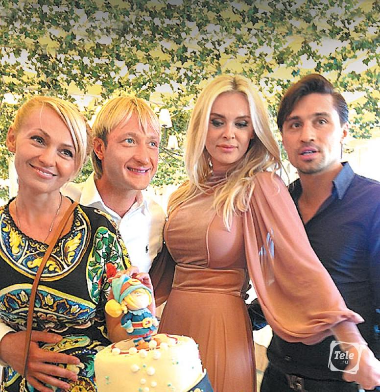 Дима Билан стал крестным | Новости | Tele.ru: http://www.tele.ru/news/dima-bilan-stal-krestnym/