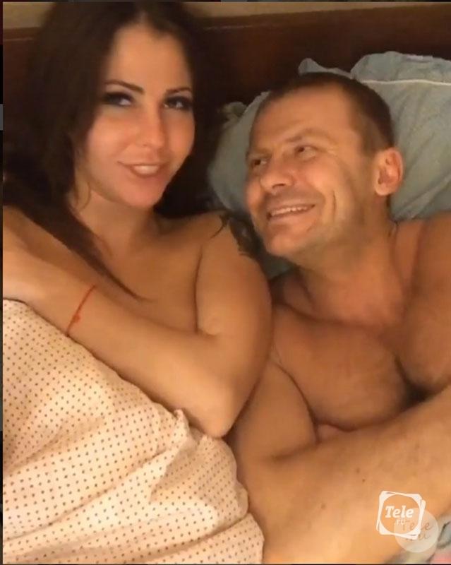 Беркова елена порнозвезда