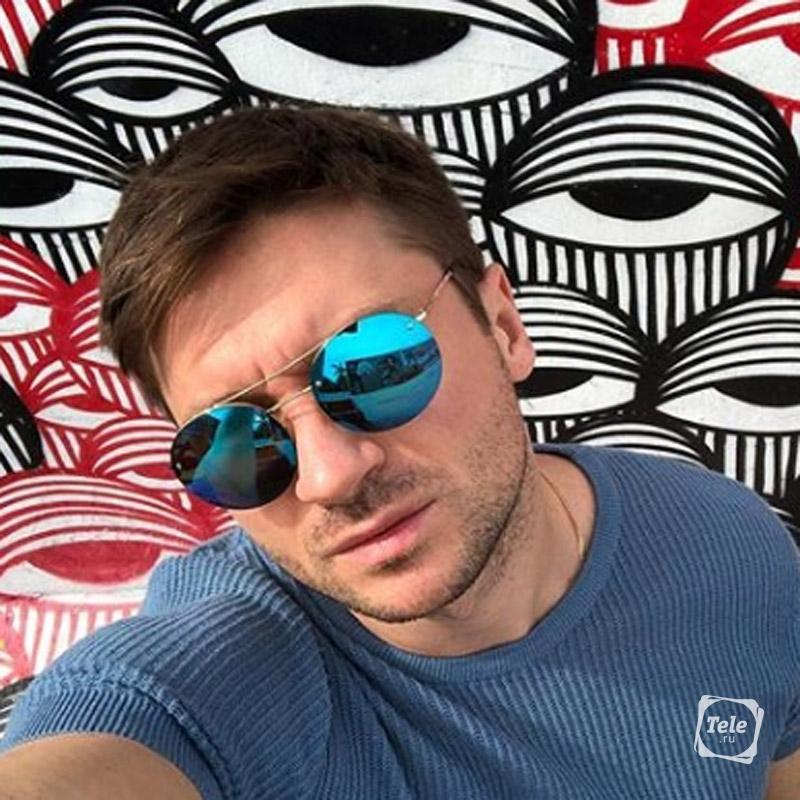 Сергей Лазарев заменит Стаса Пьеху в«Ты— супер!»