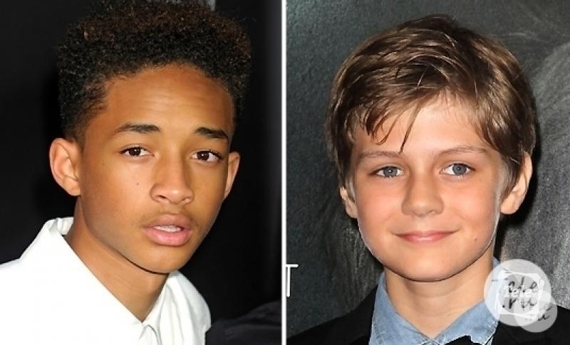 Дети всех зарубежных актеров фото