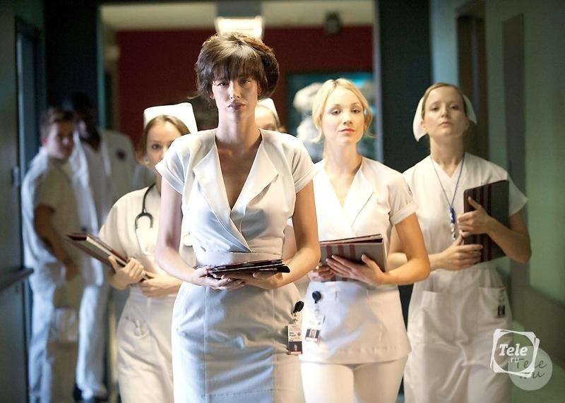 Фильмы про любовь и секс медсестра