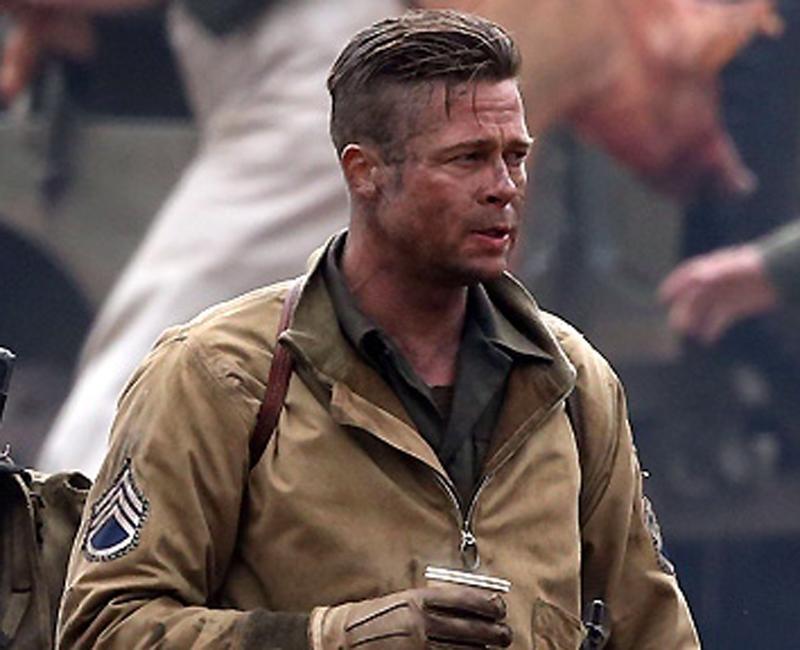 Brad Pitt Fight Club Body How To Get It  Pop Workouts