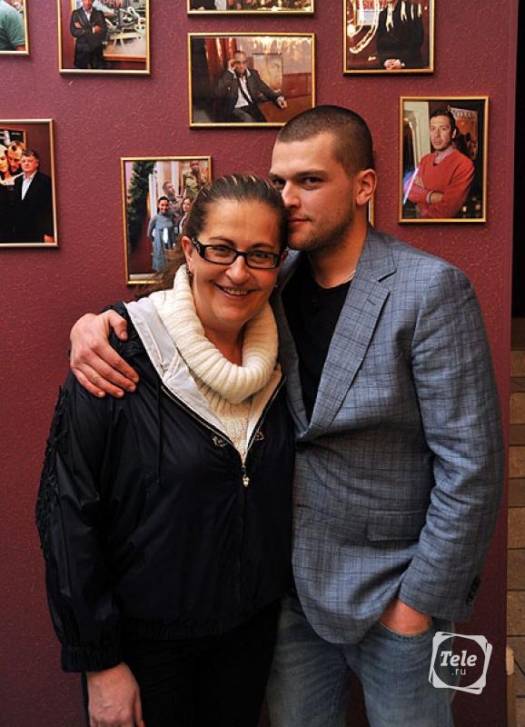 Дмитрий нагиев и его сын кирилл биография жан клод ван дамм фильмы 2015 2016