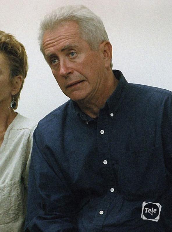роберт дауни старший фото
