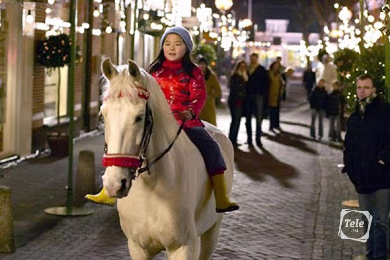 Лошадка для Винки