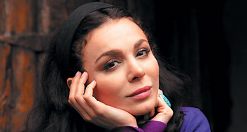 Лаура Кеосаян